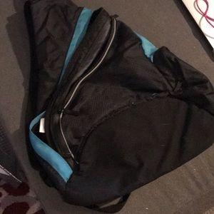 Reebok sling backpack